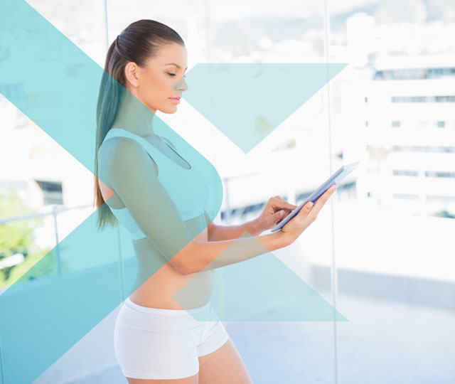 FIT EXPERTS SUPPORT EACH OTHER